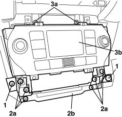 problème chauffage habitacle Fiat-Bravo-2-Afficheur