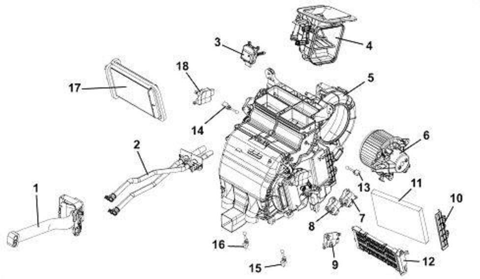 problème chauffage habitacle Fiat-Bravo-2-Climatiseur